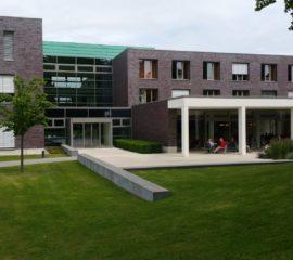 Arquitetura Paisagista em Hospitais:Centros de Saúde